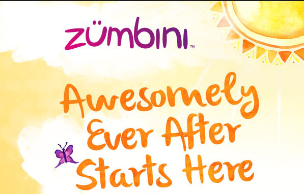 Zumbini Awesomely Ever After