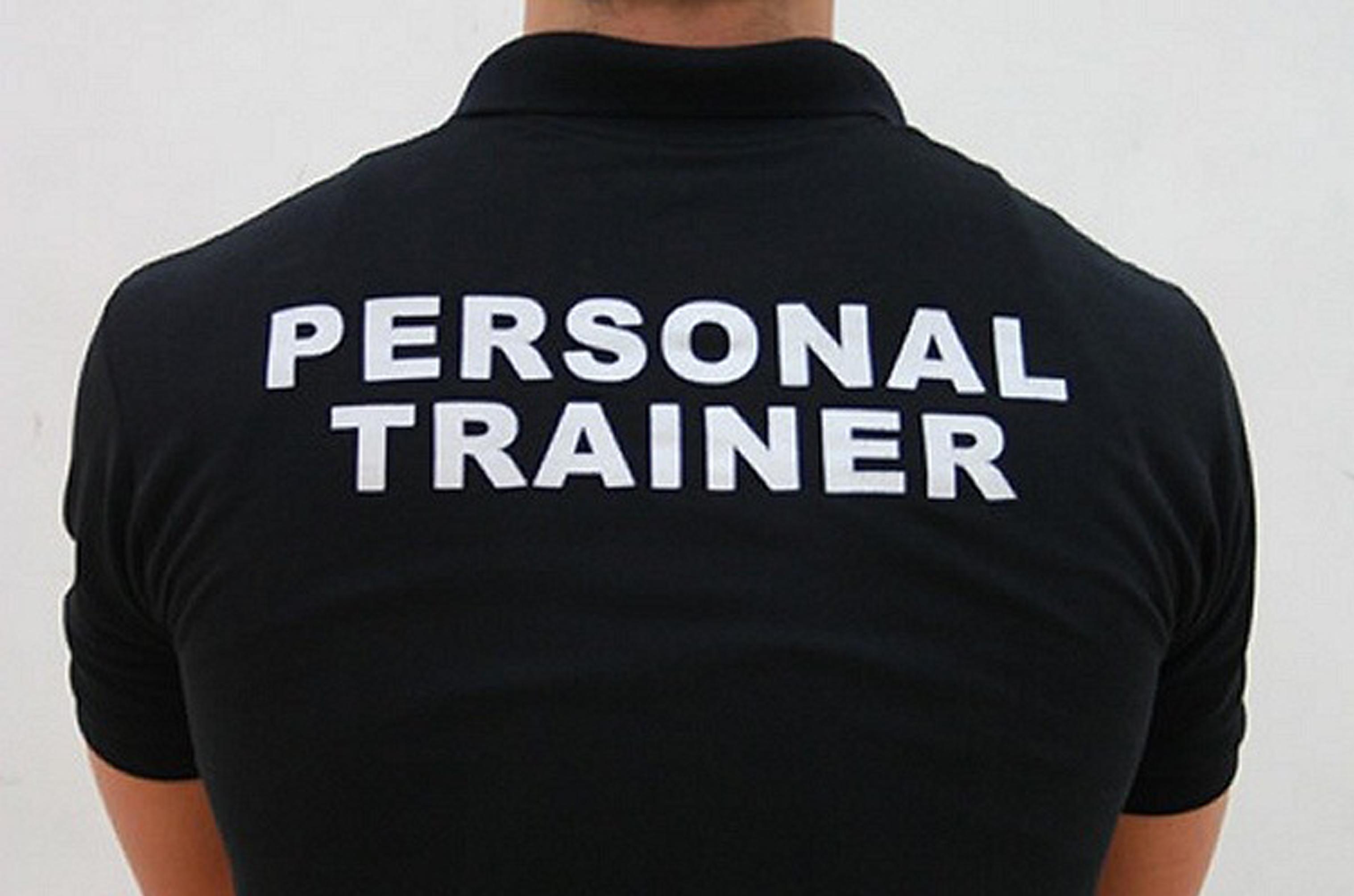 Personal Trainer Aldridge