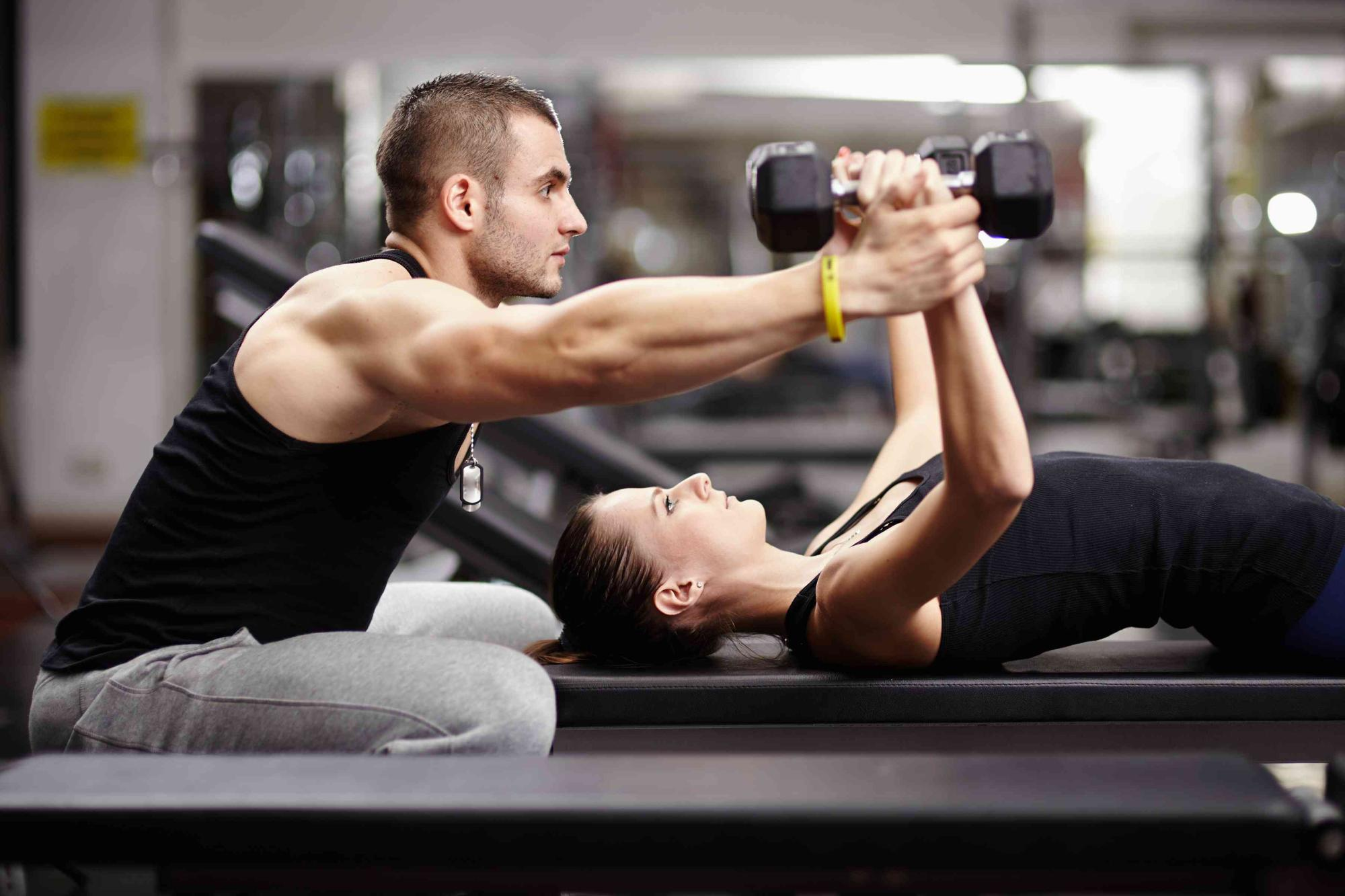 Image result for Personal Training